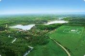 Чикинское озеро